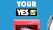 オースラリアの同性婚投票の賛否