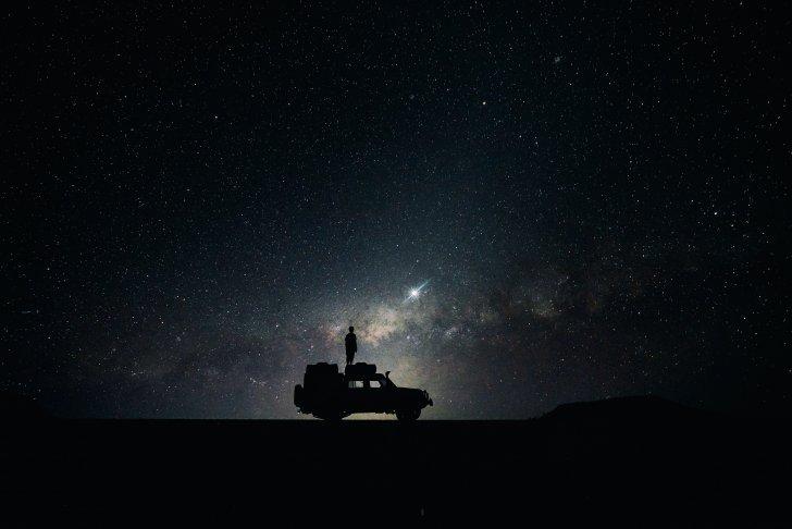 世界で最も星を眺めるのに良い国は?ランキング10