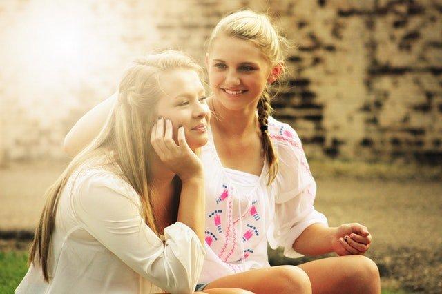 思春期の子供の社会的と感情的変化へのサポートの仕方