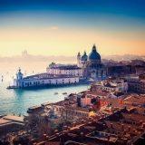 【世界なんでもランキング】世界でもっとも美しい運河の都市10選