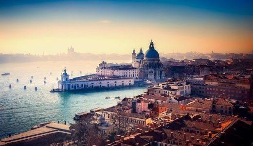 世界でもっとも美しい運河の都市10選ランキング