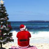 海外のクリスマスは一年で一番忙しい