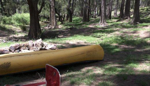 【オーストラリアでCamp】Youcamp.comでプライベートで優雅な貸切りキャンプ!