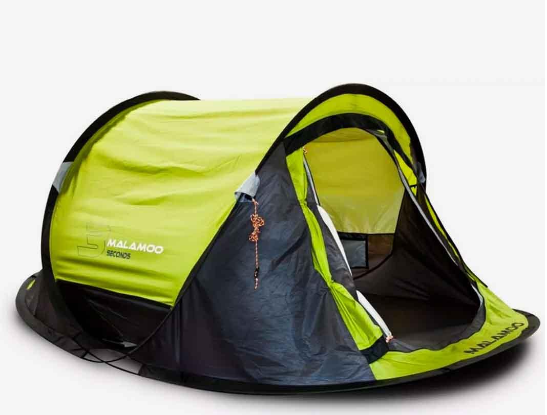 pop up tent 2