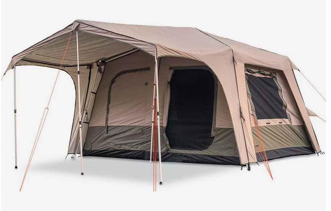 Black Wolf Turbo Lite Cabin 450 Tent