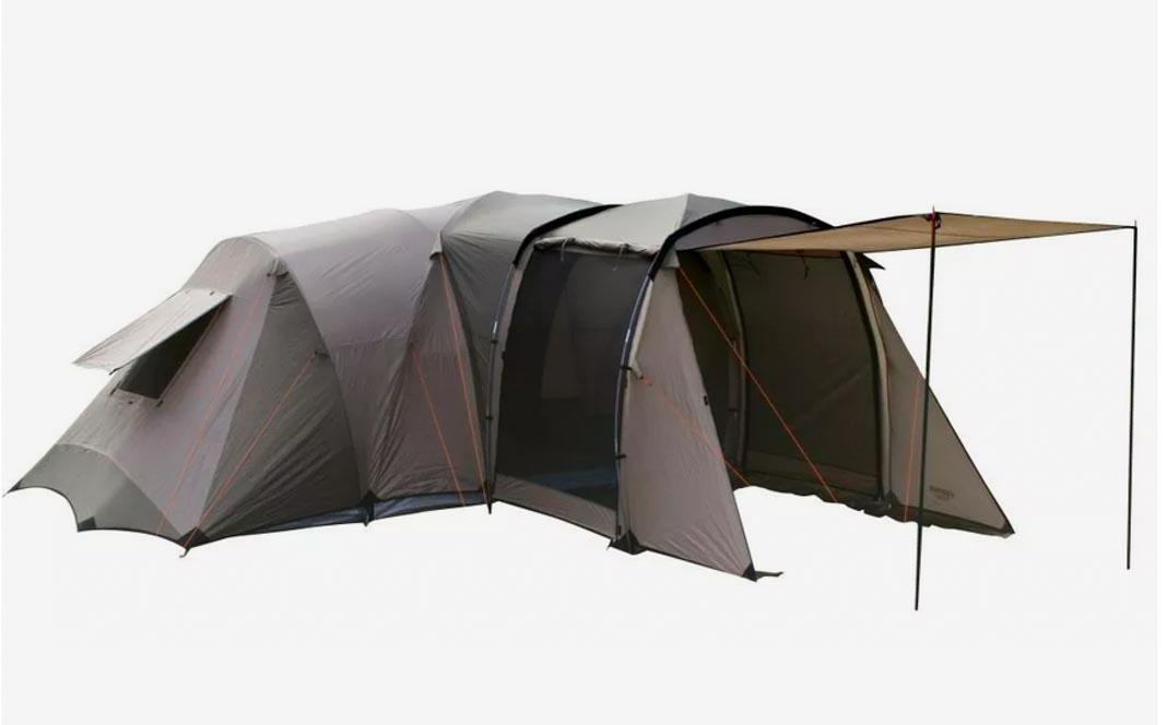 Roman Explorer 9 Extended Dome Tent