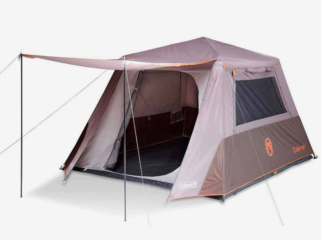 Coleman Instant Up 6P Tent