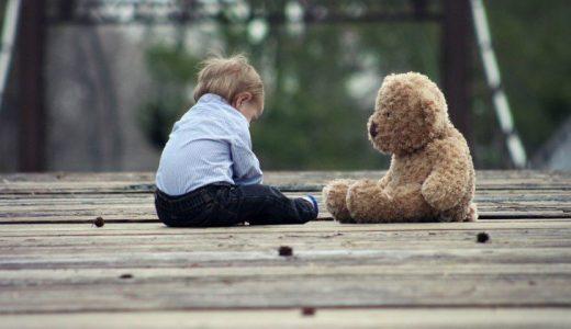 幼児虐待は人ごとじゃない!キレる瞬間とその対処方法とは?