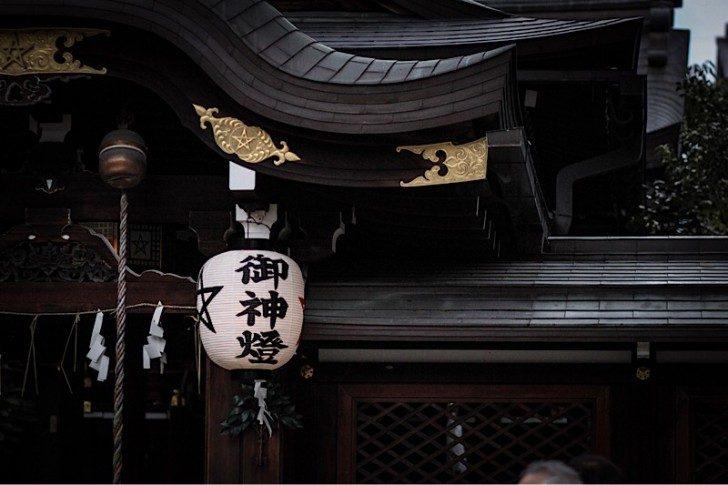 京都晴明神社