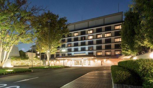 京都ブライトンホテル泊まるだけでパワー全開の京都のホテル