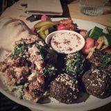 CAIRO Takeaway:美味しいエジプト料理のお店