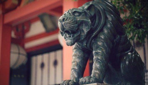 【京都最強のパワースポット】鞍馬〜貴船までのハイキングコースを歩いた