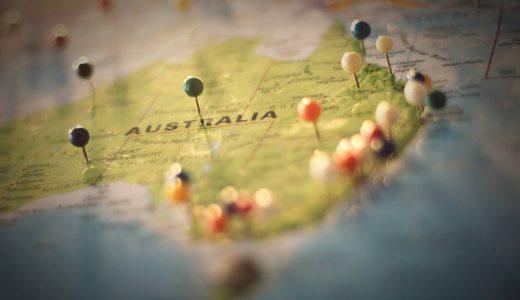 【オーストラリア旅行】豪州の基本情報!在豪20年でも結構知らんこともあった