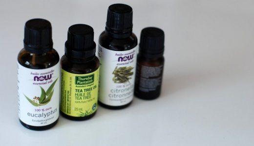 ティーツリーオイルはオーストラリアの家庭の常備薬、13の効能と効果