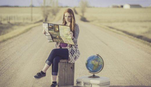 世界旅行したほうがいい10の理由で今すぐ旅に出る!