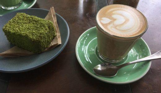 【レストラン情報】Cafe Kentaro:抹茶が恋しくなったら行く日本人経営のカフェ