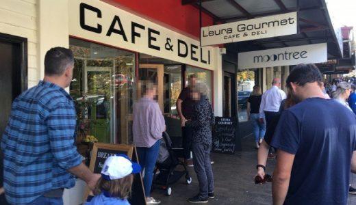 【レストラン情報:Leura】Leura Gourmet : グルメが話題?行列のできるカフェ