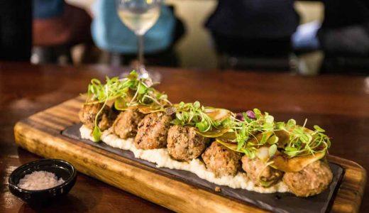 【レストラン情報】Leura Garage :基本イタリアンでオーストラリア料理