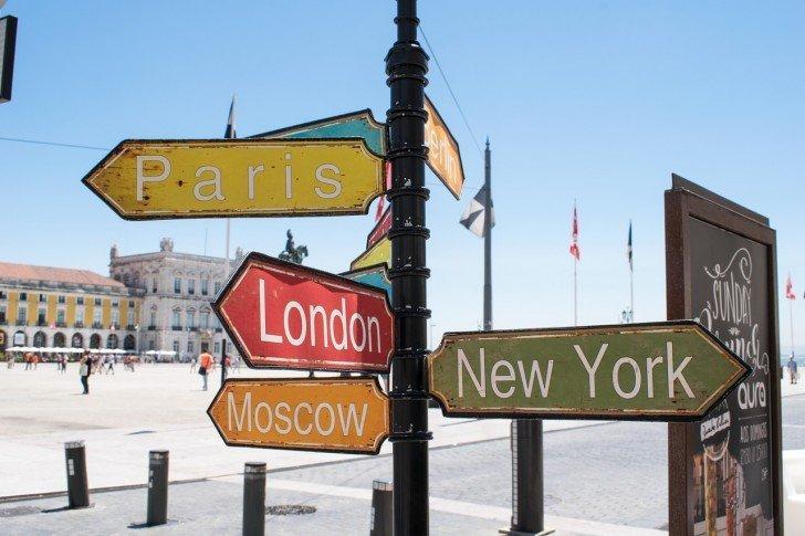 【海外旅行】海外生活19年から見た、若いうちに海外に出るべきだと思う5つ理由