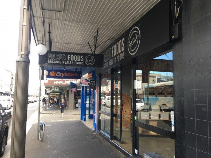 【SydneyのShop】Naked Foods Organic : オーガニックのヘルシーフード