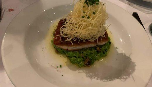 【レストラン情報】Bistro Moncur : シドニーの老舗で定番のフレンチを召し上がれ