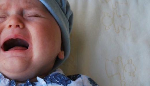 【欧米式子育て】赤ちゃんの一人寝をさせる方法、コントロール・クライングとは?
