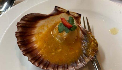 【レストラン情報】Thai Pothong : シドニーの老舗、ベストタイ料理店