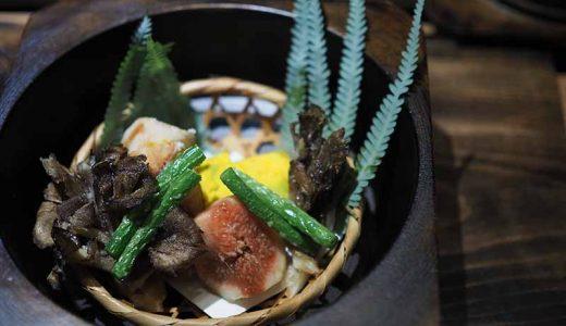 京都の定番のおすすめ!御料理 光安:必ず行く京料理の店