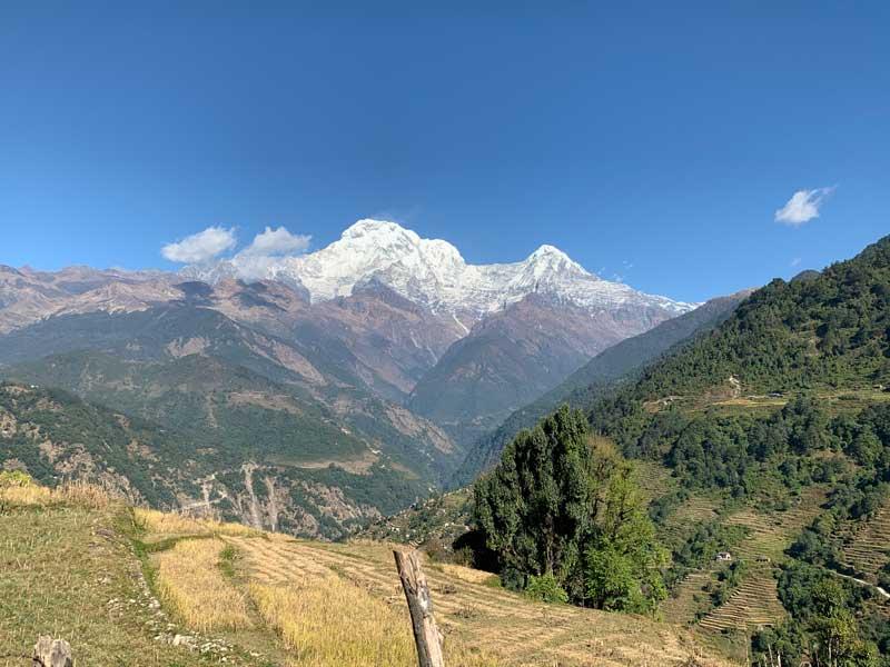 【ネパール・ポカラ】トレッキングの種類とツアー会社の選び方