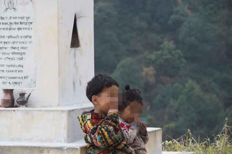 【ネパール】子連れでアナプルナベースキャンプトレッキング