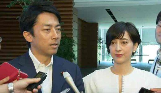 小泉進次郎氏のベストパフォーマンスと育児休暇が古い日本を変える?