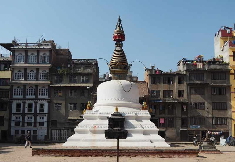 ネパールの治安や病気:知っておくべきネパール旅行の基本情報まとめ