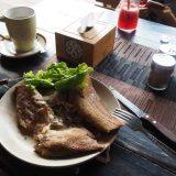 【ネパール】ポカラの絶品クレープカフェ!French Creperie Pokhara