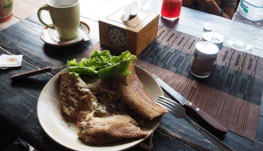 ポカラの絶品クレープカフェがオススメ!French Creperie Pokhara