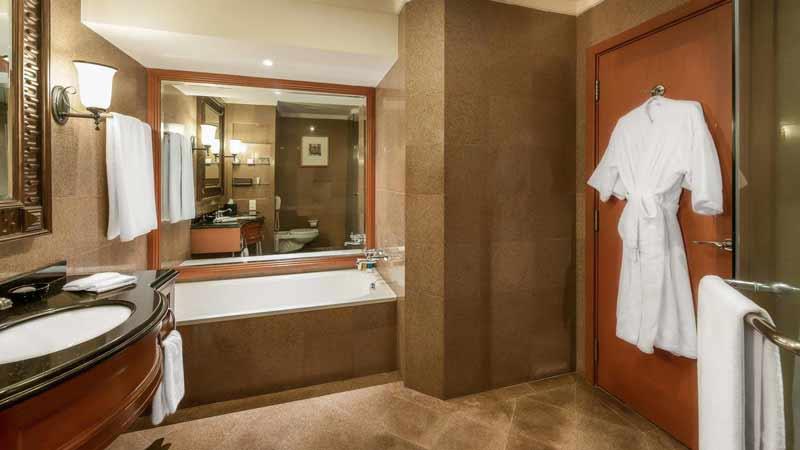 豪華でお勧め!カトマンズのハイアットリージェンシー:5つ星ホテルに泊まったレビュー