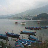 ネパール旅行:ポカラはヒマラヤ眺望ありでゆったり時間が流れる街