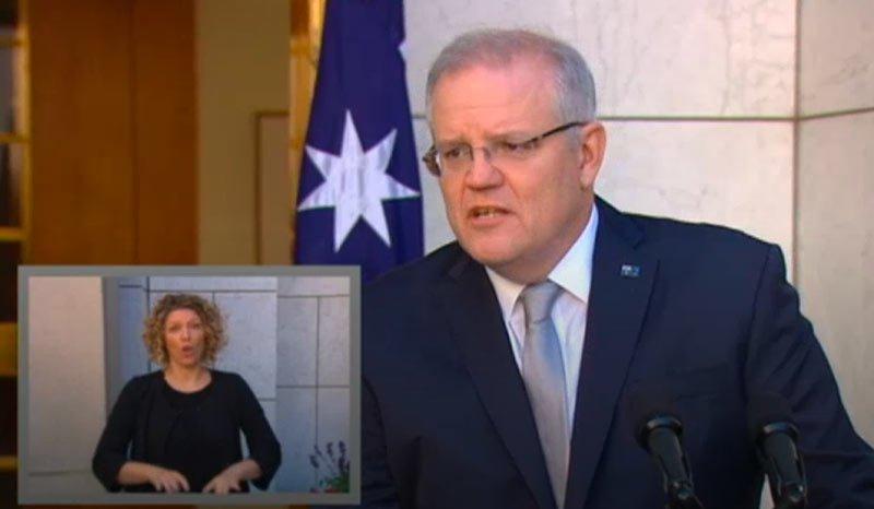 オーストラリアが鎖国決定!豪州国籍保持者と永住権保持者の家族以外は入国禁止
