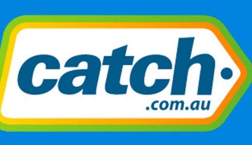 オーストラリア最大の格安オンラインショップ:Catch.com.auの詳細紹介