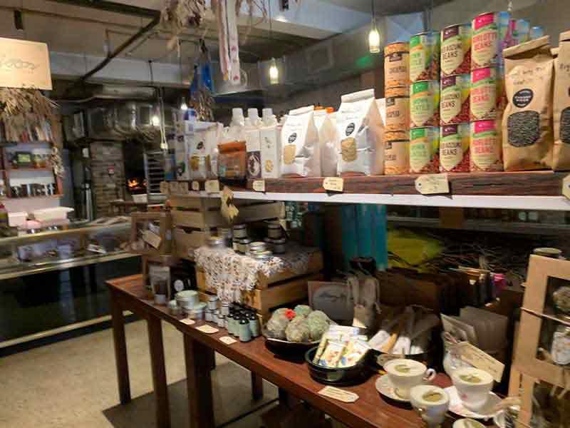 【カフェ情報】Cherry Moon : バカうまタルトの人気のカフェ